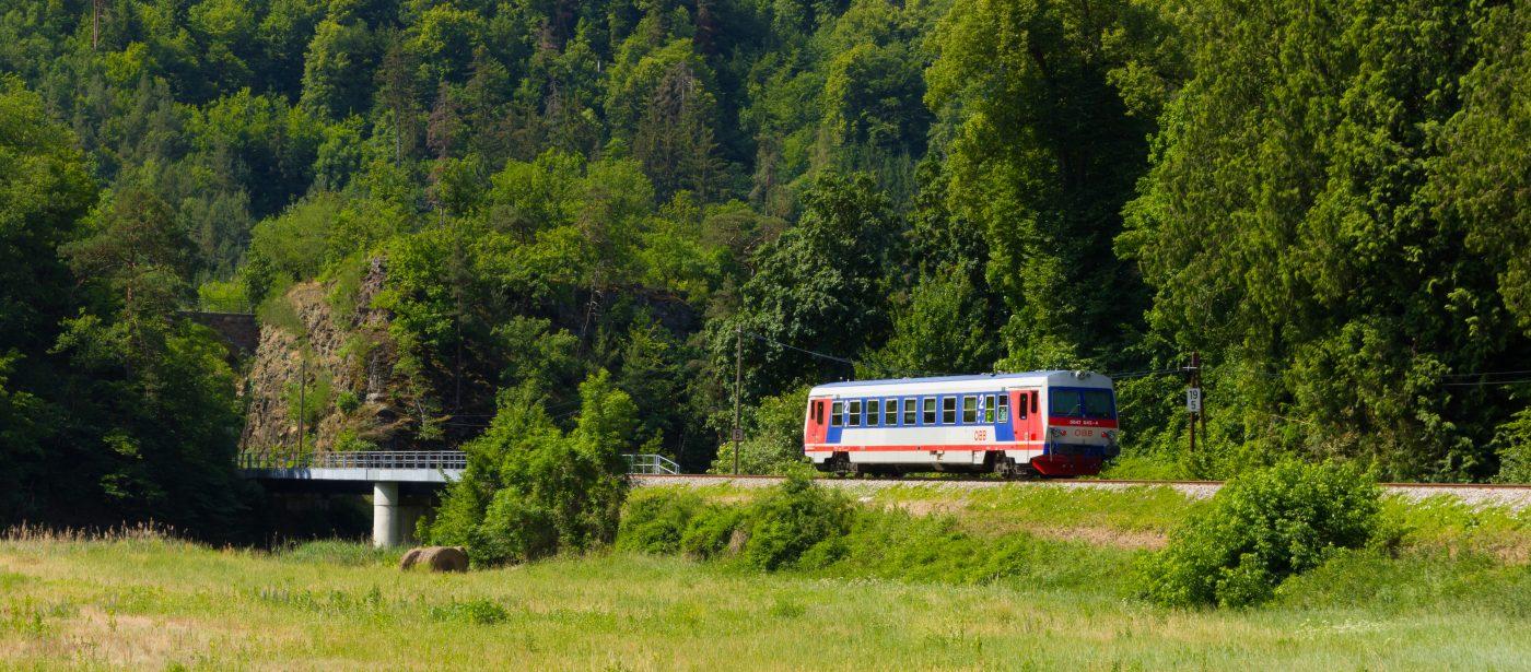 BB 5047 bei Buchberg am Kamp credits 1400x615 - Sommerfrische im Kamptal seit 130 Jahren