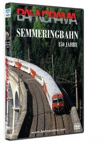 Semmeringbahn | DVD