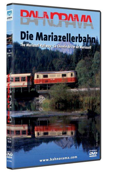 Mariazellerbahn | DVD