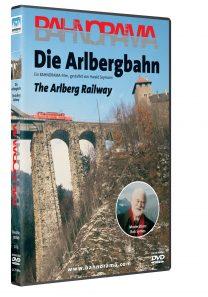 Arlbergbahn | DVD