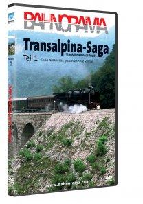 Transalpina Saga Teil 2 | DVD