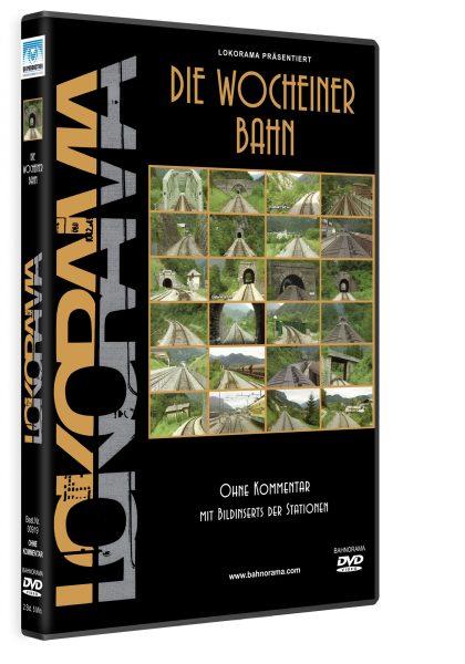Wocheinerbahn | DVD