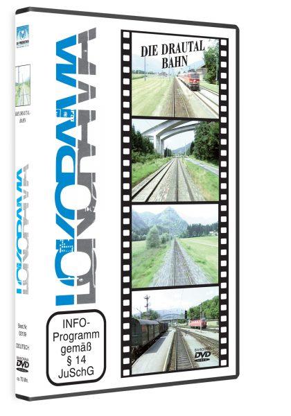 Drautalbahn | DVD