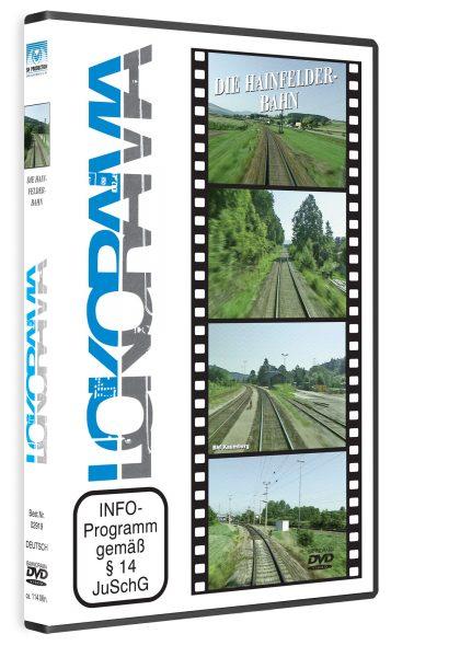 Hainfelderbahn | DVD