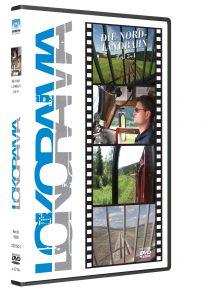 Nordlandbahn Teil 3 + 4 | DVD