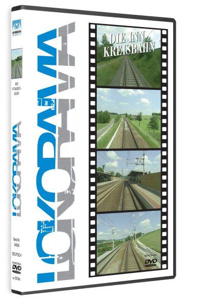 Innkreisbahn   DVD