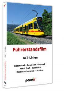 BLT-Linien; von Andreas Perren | DVD