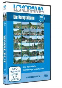 Kamptalbahn | DVD