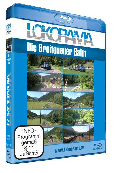 Breitenauer Bahn | Blu-ray