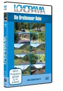 Breitenauer Bahn | DVD