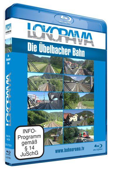 Übelbacher Bahn | Blu-ray