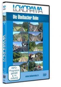 Übelbacher Bahn | DVD