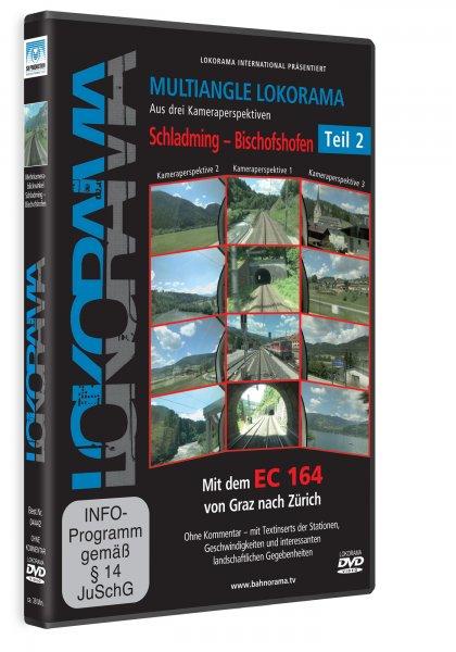 Schladming – Bischofshofen, Multiangle (3 Kameraperspektiven) | DVD