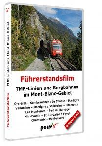 05059 PE153 TMR Linien und Bergbahnen 208x297 - TMR-Linien und Bergbahnen im Mont-Blanc-Gebiet | DVD