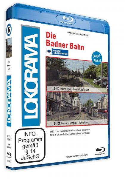 Badner Bahn | Blu-ray