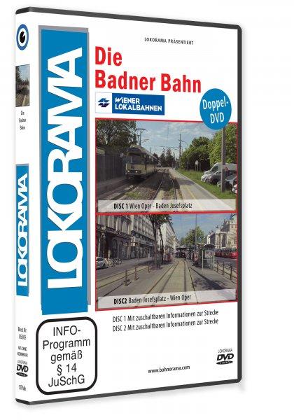 Badner Bahn | DVD