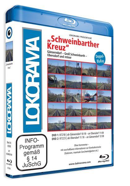 Schweinbarther Kreuz | Blu-ray