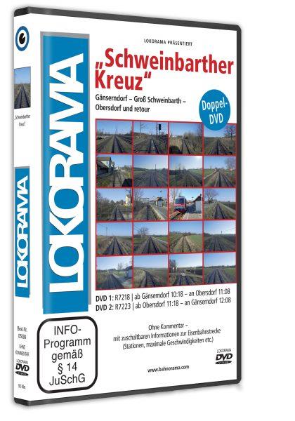 Schweinbarther Kreuz | DVD