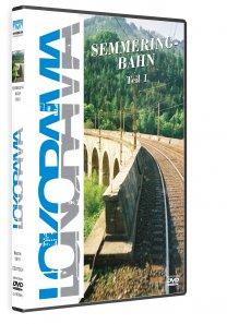 Semmeringbahn Teil 1 | DVD