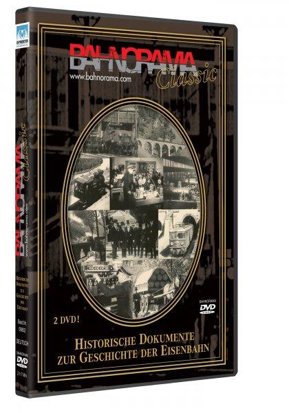 Historische Dokumente | DVD