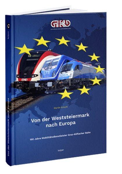 Von der Weststeiermark nach Europa | Buch