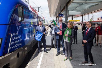 20200703 Taufe EU Lok 2 credits 420x280 - Loktaufe als Zeichen für ein stärkeres Europa