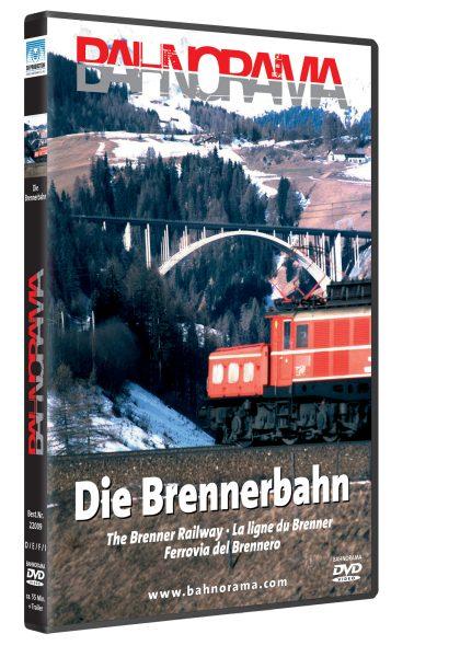 Brennerbahn | DVD