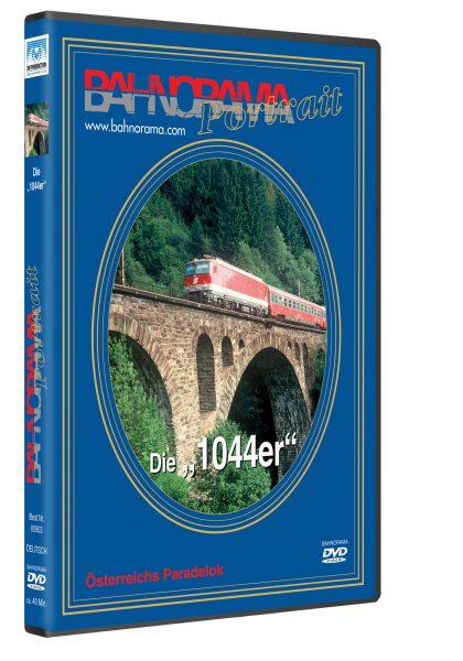ÖBB Rh 1044 | DVD