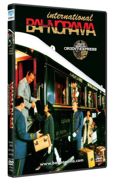 VSOE Venice-Simplon-Orient-Express | DVD