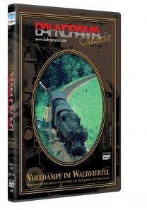 Volldampf im Waldviertel | DVD