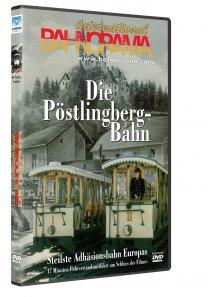 Pöstlingbergbahn | DVD