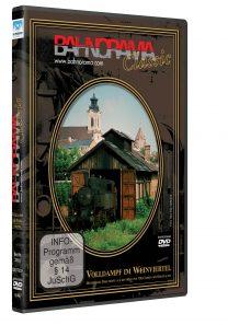 Volldampf im Weinviertel | DVD