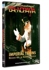 Reisen wie zu Kaisers Zeiten | DVD