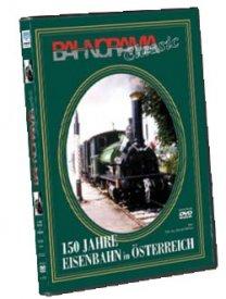 22839 3D ROT 208x275 - 150 Jahre Eisenbahn in Österreich | DVD