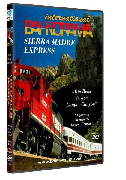 Sierra Madre Express | DVD