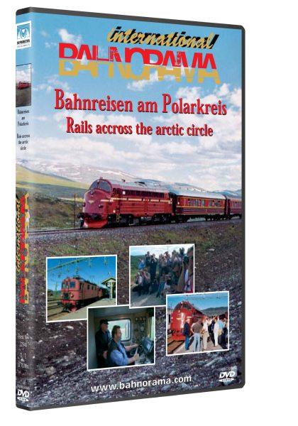 Bahnen am Polarkreis | DVD