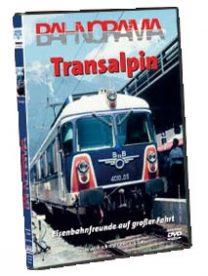 "23069 3D ROT 208x276 - ÖBB Baureihe ""4010"" - TRANSALPIN ÖBB Rh 4010 auf großer Fahrt | DVD"