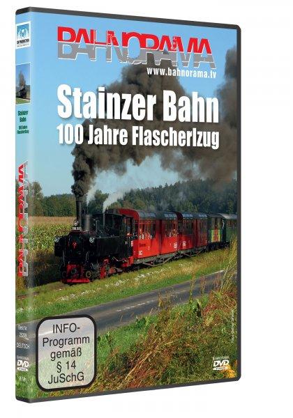 Stainzerbahn – 100 Jahre Flascherlzug | DVD