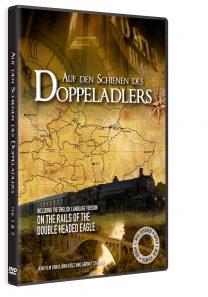25549 Auf den Schienen des Doppeladlers 208x297 - Auf den Schienen des Doppeladlers | DVD