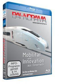 25575 Innovative Mobilitaet aus Oesterreich Blu ray 208x297 - Mobilität und Innovation aus Österreich | Blu-ray