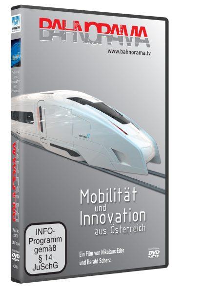 Mobilität und Innovation aus Österreich | DVD