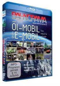Öl-Mobil gegen E-Mobil | Blu-ray