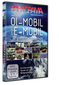 Öl-Mobil gegen E-Mobil | DVD