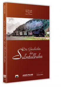 Die Geschichte der Sulmtalbahn | DVD