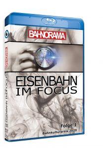 Eisenbahn im Focus – Folge 1 | Blu-ray
