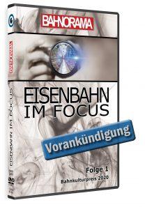 Eisenbahn im Focus – Folge 1 | DVD
