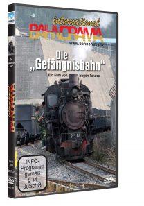 Rongshan Railway – Die Gefängnisbahn; von Eugen Takacs | DVD