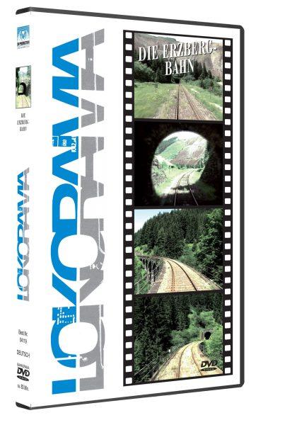 Erzbergbahn | DVD