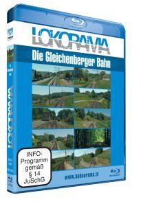 Gleichenberger Bahn | Blu-ray