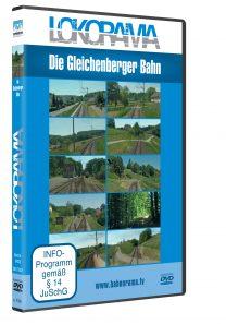 Gleichenberger Bahn | DVD